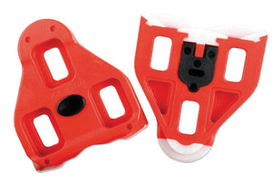 Look Delta Cleats 9 Degree Float (Pair)