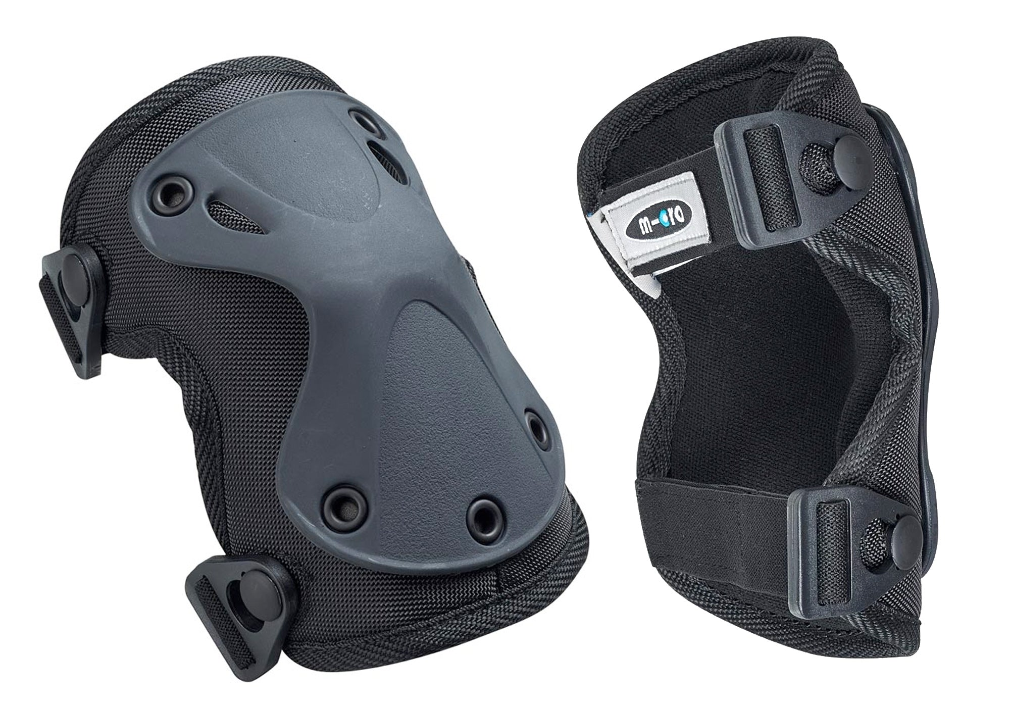 Micro Scooter Knee/Elbow Pads, Small, buy online at Woolys Wheels