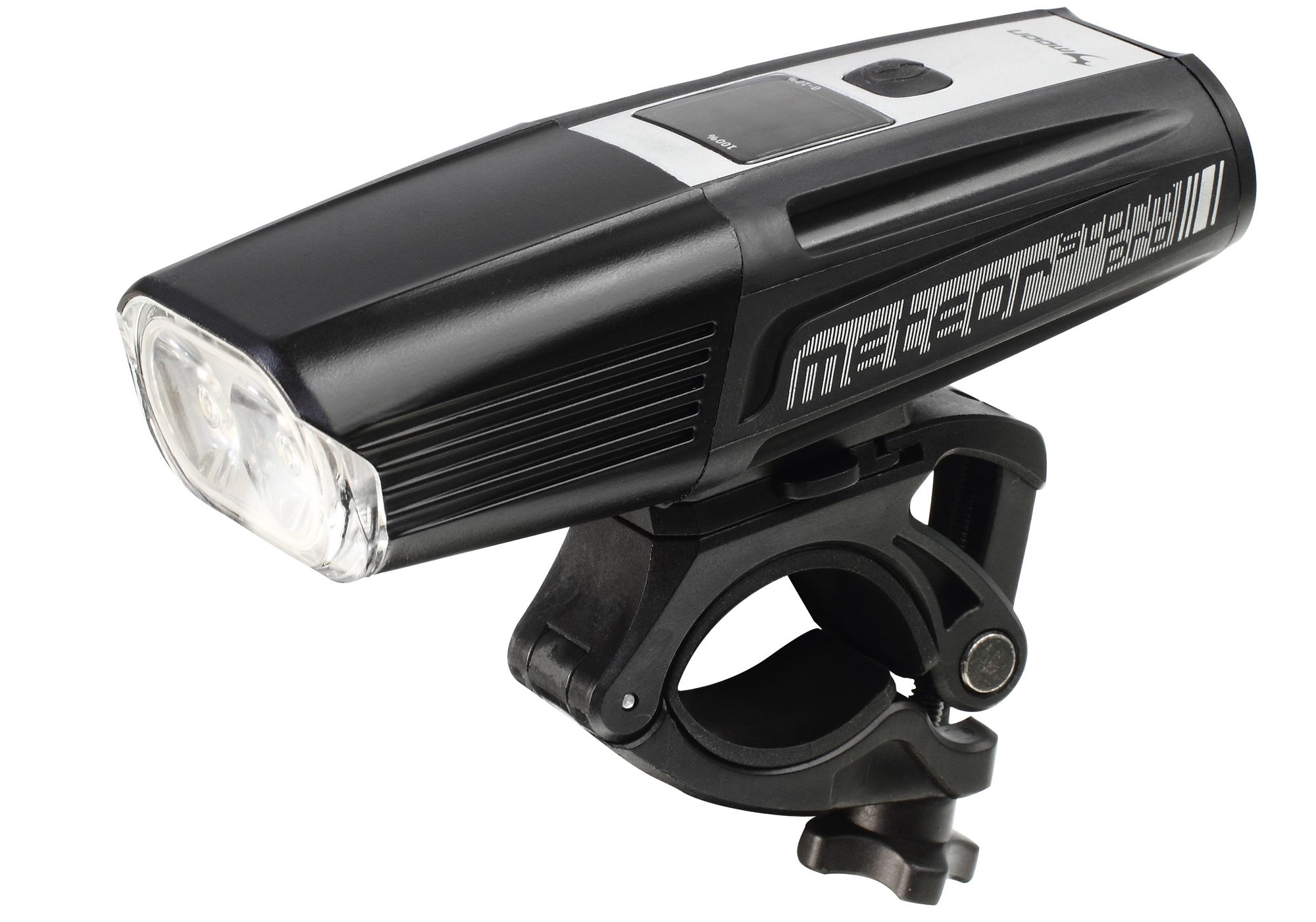 Moon Meteor Storm Pro Front LED Light