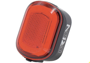Moon Orion Rechargeable Rear LED Light, Woolys Wheels, Sydney