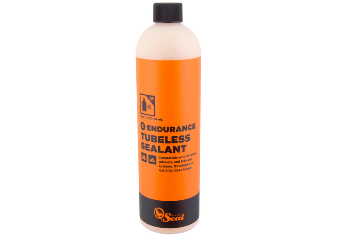 Endurance Tubeless Tyre Sealant 473ml Woolys Wheels On Sale