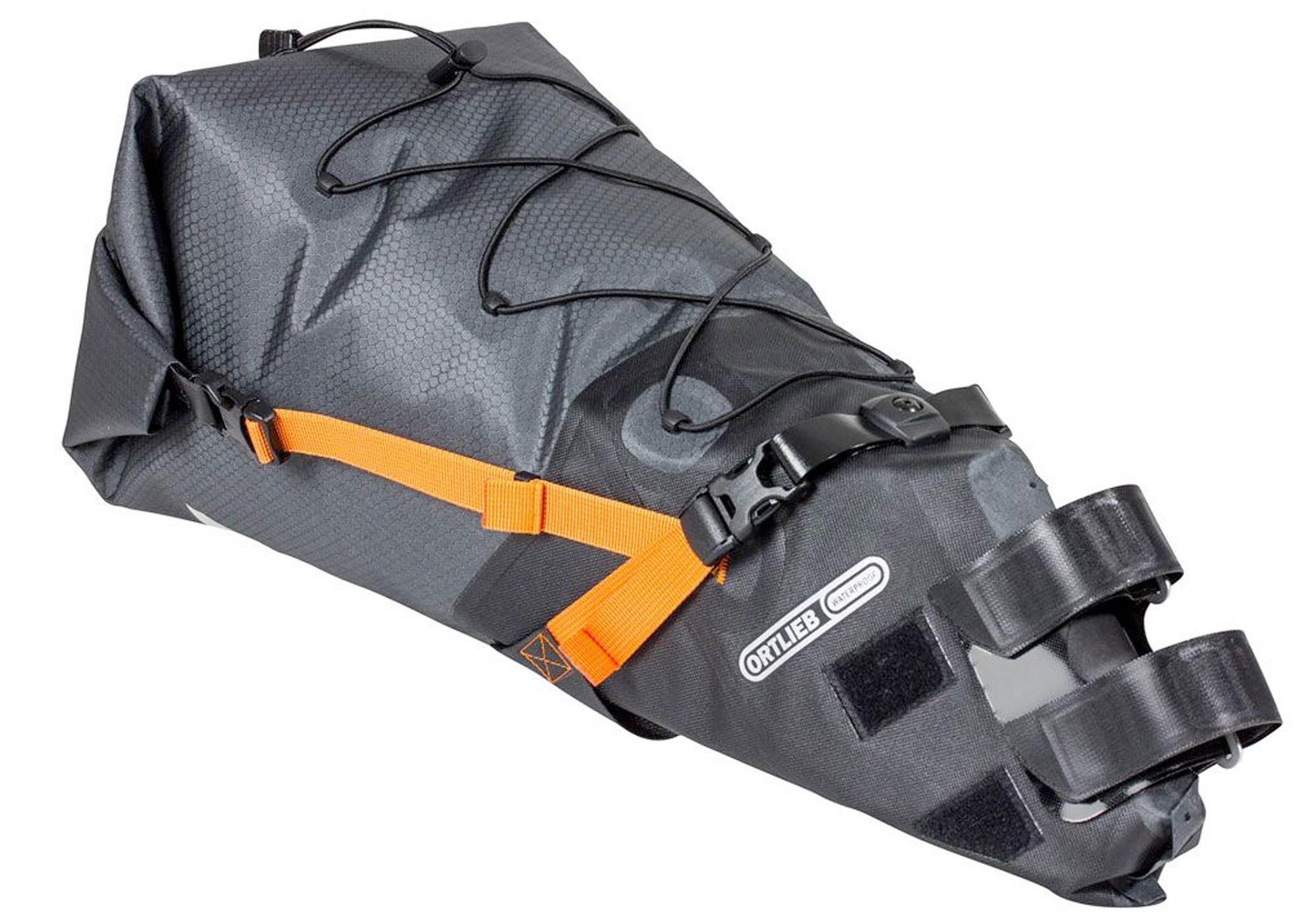 Ortlieb Seat Pack 11 Litre, Slate