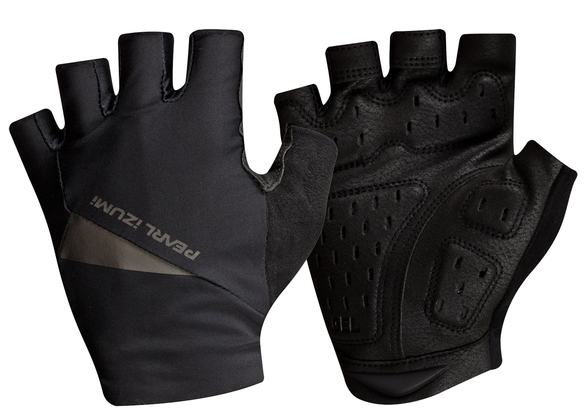 Pearl Izumi Mens Pro Gel Gloves, Black, Woolys Wheels Sydney