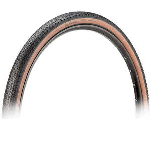 Pirelli Cunturato Gravel Classic 700x35c Hard Terrain Bicycle Tyre buy at Woolys Wheels Sydney