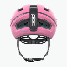 POC Omne Air Spin Road Cycling Helmet, Actinium Spin Matt