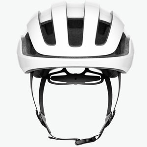 POC Omne Air Spin Road Cycling Helmet, Hydrogen White buy online