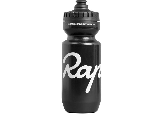 Rapha Classic Bidon Small 625ml, Black Woolys Wheels Paddington Eastern Suburbs Sydney