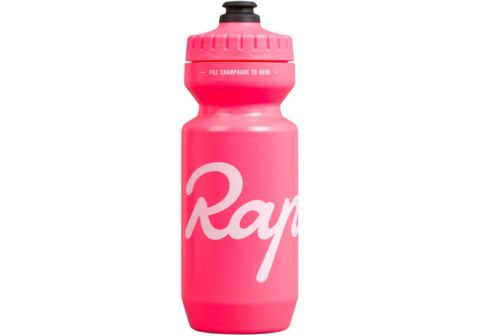 Rapha Classic Bidon Small 625ml, Hi-Viz Pink Woolys Wheels Paddington Eastern Suburbs Sydney