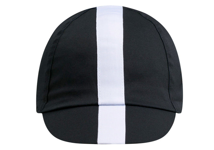 Rapha Pro Team Cap Unisex, Black Woolys Wheels