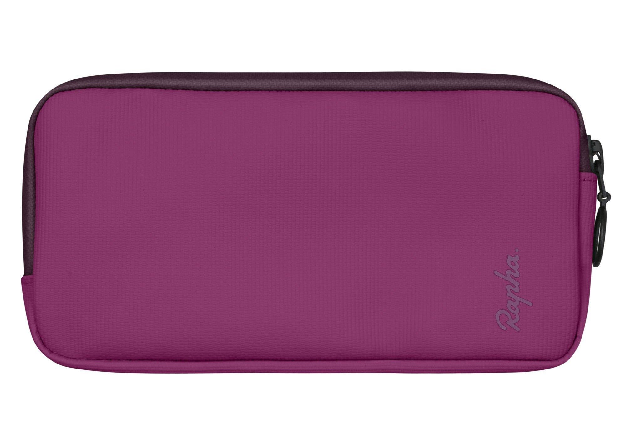 Rapha Rainproof Essentials Case - Large, Purple Woolys Wheels Sydney