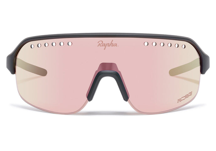 Rapha Explore Sunglasses Dark Green With Bronze Lens Woolys Wheels Sydney