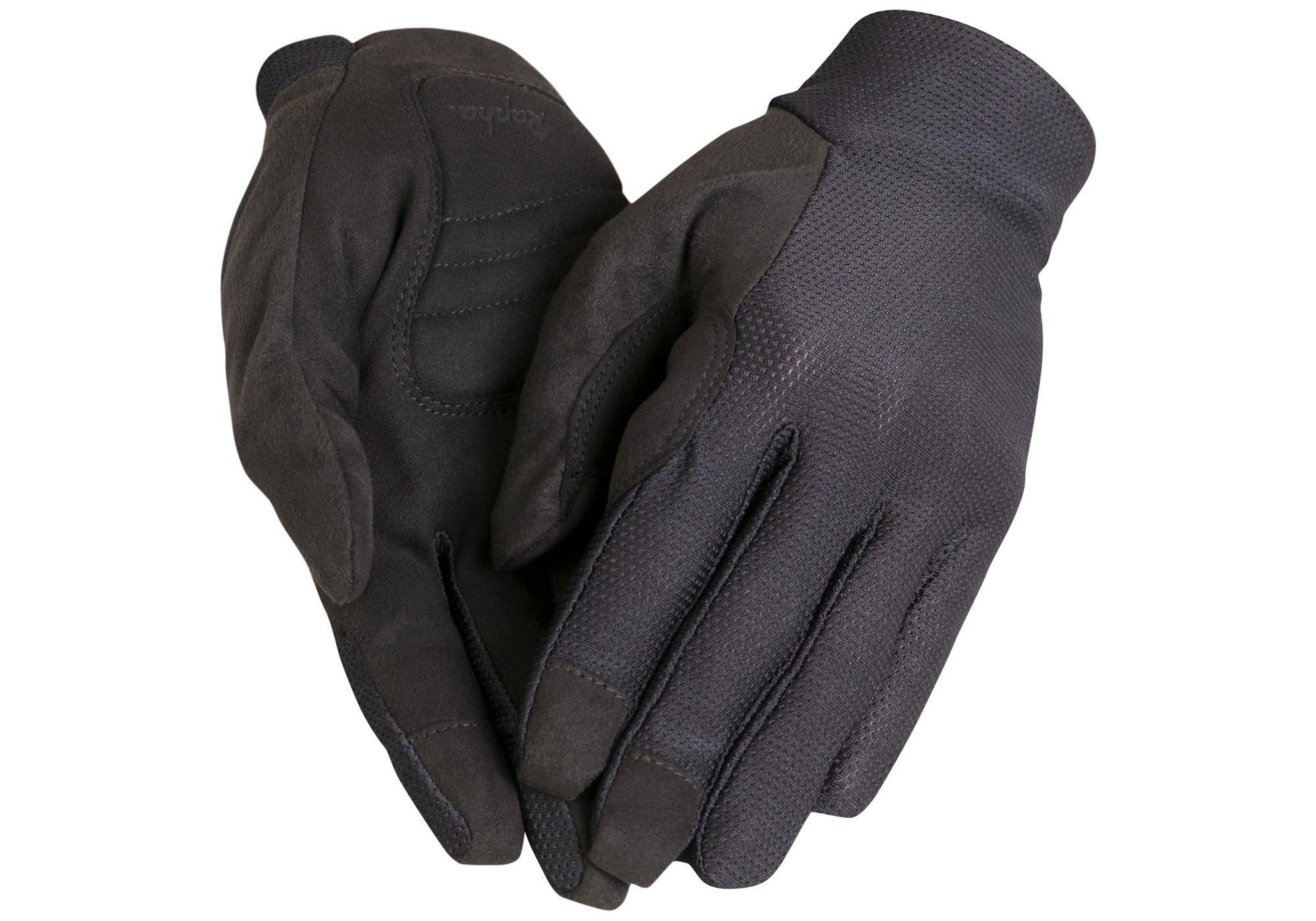 Rapha Explore Gloves, Black, Woolys Wheels Sydney