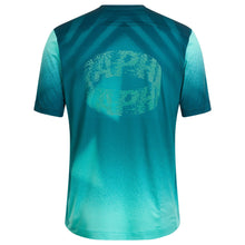 Rapha Mens Pro Team Crit Technical T-Shirt, Green