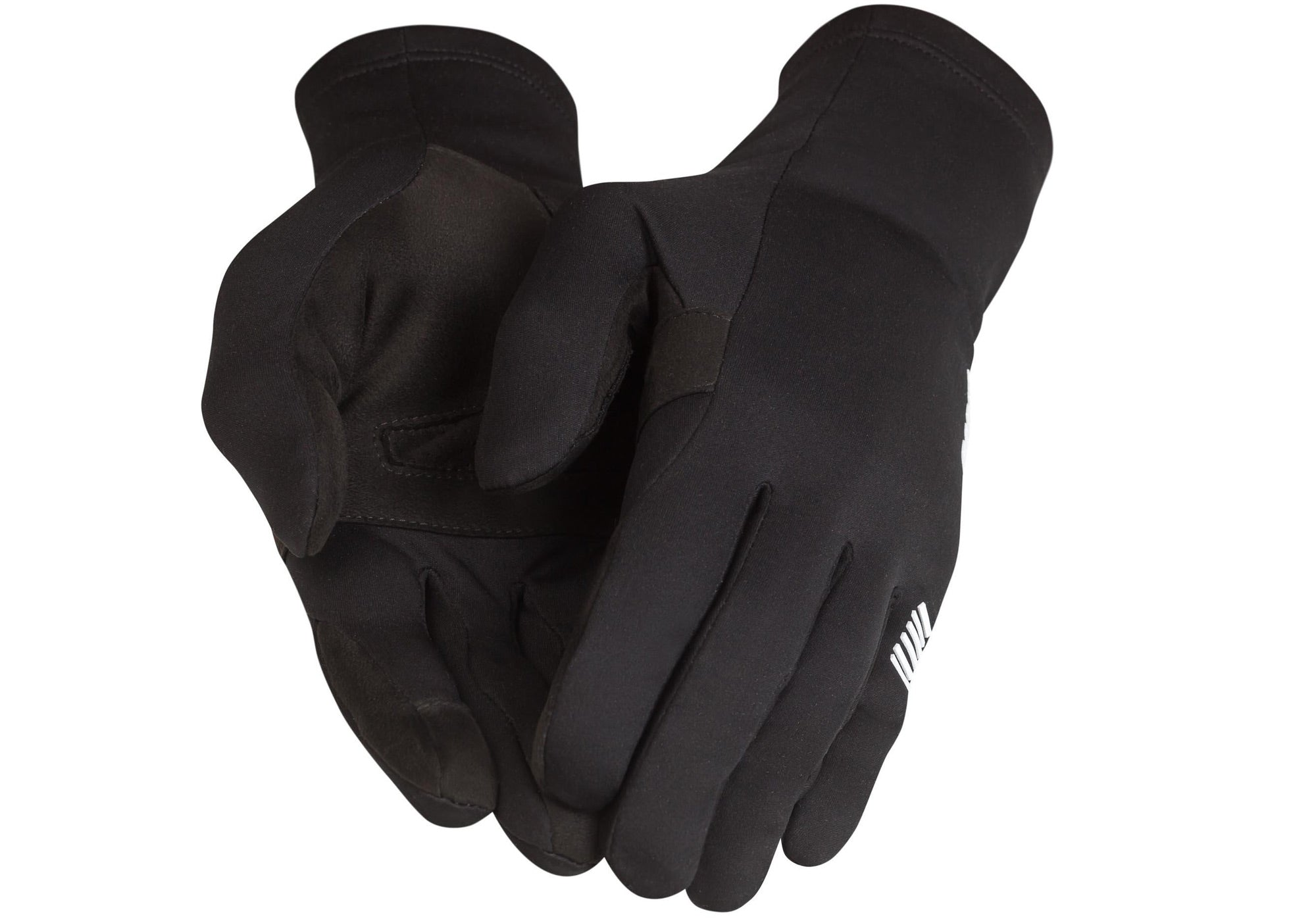 Rapha Mens Pro Team Gloves, Black Woolys Wheels Sydney