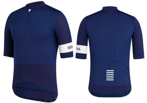 Rapha Mens Pro Team Jersey, Navy, Woolys Wheels Sydney