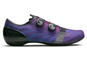 Rapha Pro Team Mens Road Shoes, Hi Viz Pink, buy at Woolys Wheels Sydney, free delivery Australia-wide!