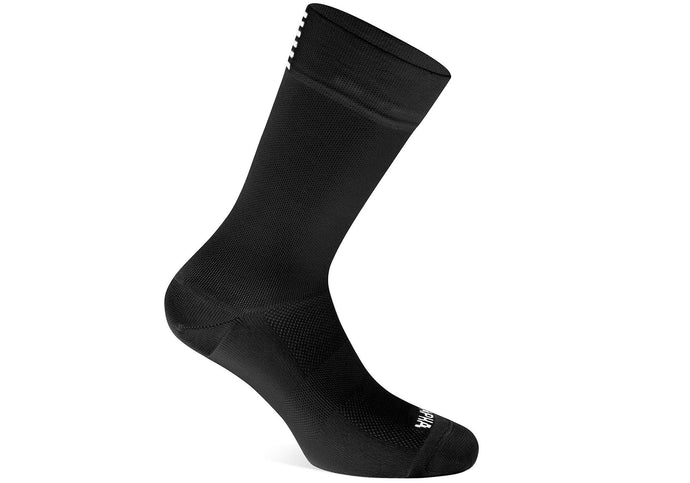 Rapha Mens Pro Team Socks Regular, Black Woolys Wheels Sydney