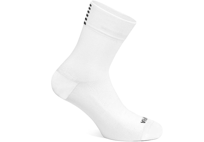 Rapha Mens Pro Team Socks Regular, White Woolys Wheels Paddington Eastern Suburbs Sydney