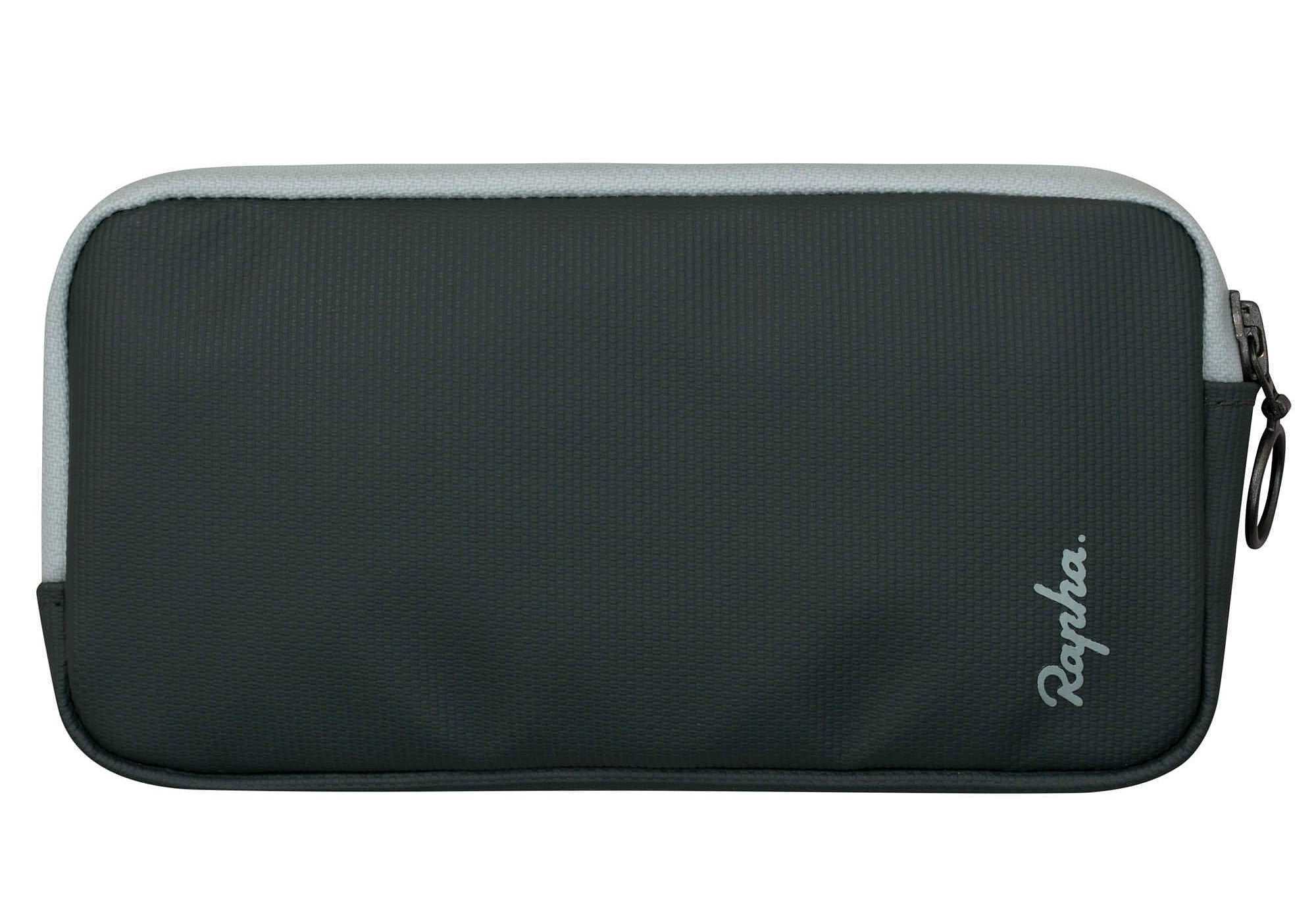 Rapha Rainproof Essentials Case - Dark Green Large
