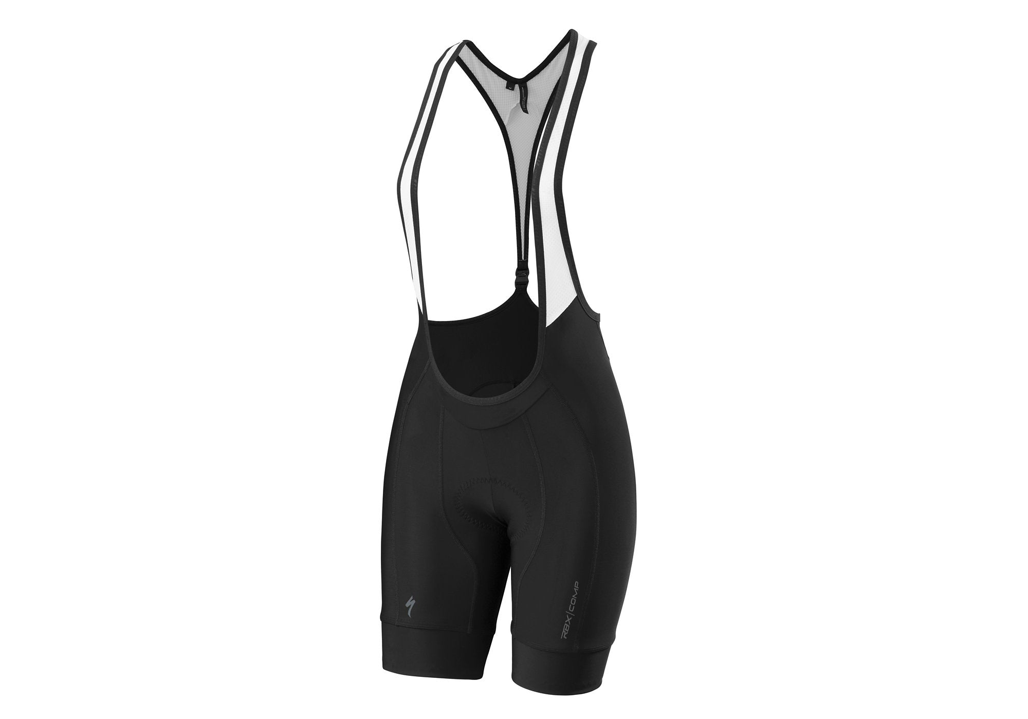 Specialized RBX Comp Bib Shorts Womens, Black
