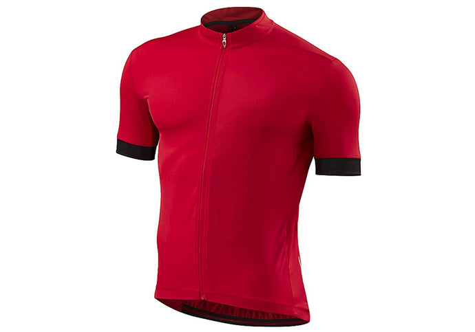 Specialized RBX Comp Jersey Mens Short Sleeve Red/Black