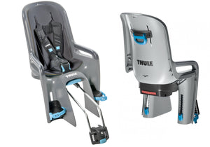 Thule Ride Along Baby Seat Light Grey