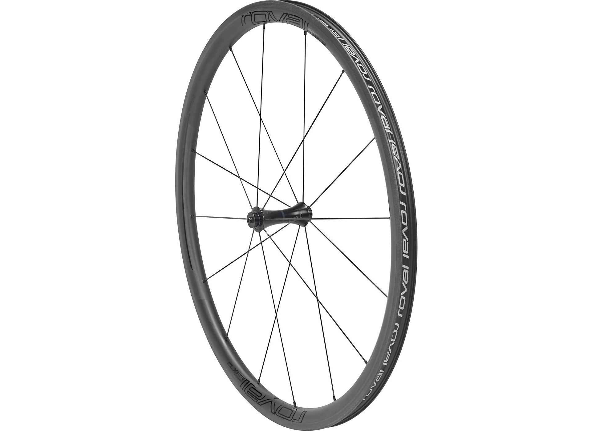 Specialized Roval CLX 32 Front Wheel, 700C, Carbon Clincher, Woolys Wheels Sydney
