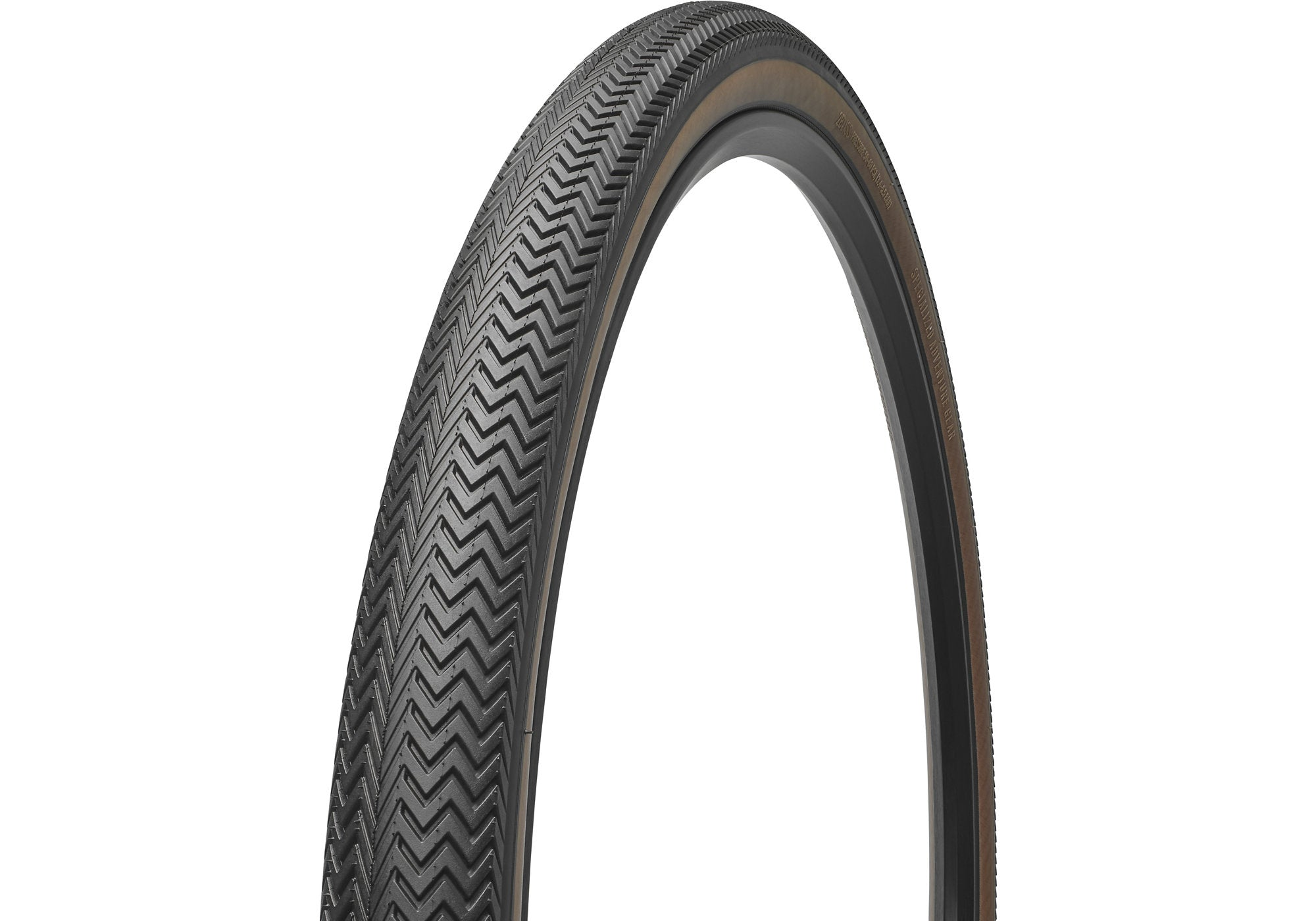 Specialized Sawtooth Road Tyre 700x42C Transparent Sidewall