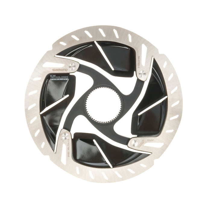 Shimano SM-RT900 Dura Ace Disc Brake Rotor 140mm Centrelock with Internal Serration buy online at Woolys Wheels Sydney