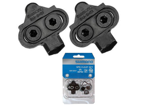Shimano SM-SH51 SPD Cleats (Pair) Woolys Wheels Sydney