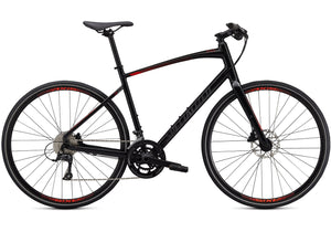2021 Specialized Sirrus 3.0, Unisex Fitness Bike 3 Colours
