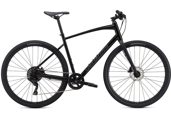 2020 Specialized Sirrus X 2.0, Black