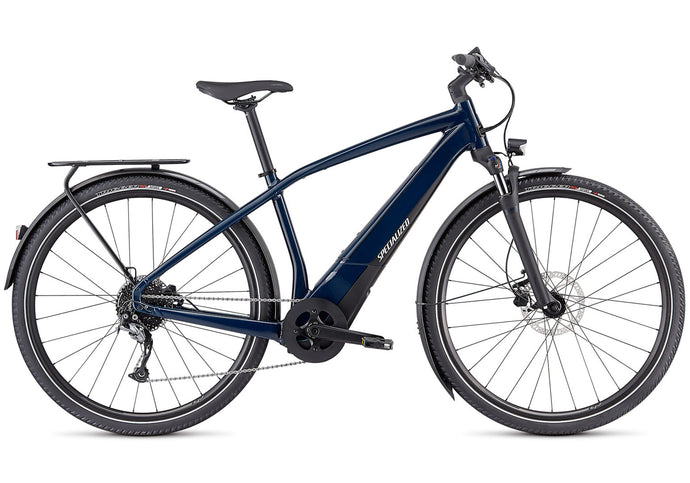 Specialized Turbo Vado 3.0, Cast Blue/Black