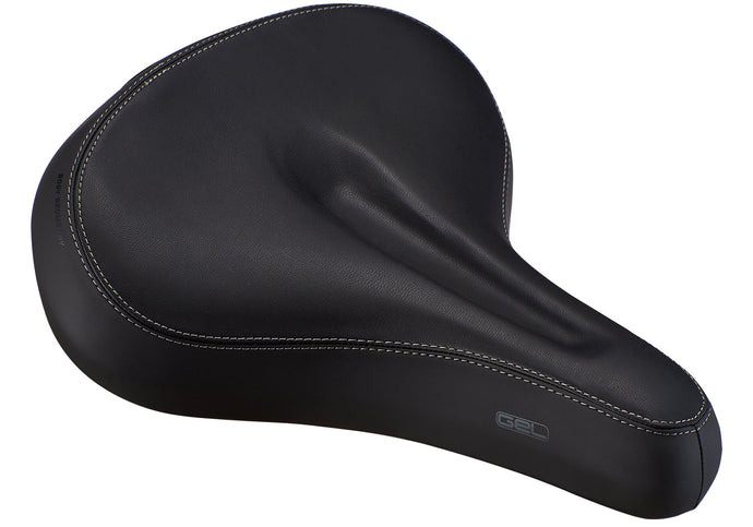 Specialized The Cup Gel Saddle Woolys Wheels