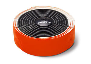 Specialized S-Wrap HD Tape, Rocket Red/Black, Woolys Wheels Bicycle Shop Sydney Paddington