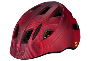 Specialzed Mio Toddler Helmet With Mips, Cast Berry/Acid Pink Refraction, Woolys Wheels Sydney