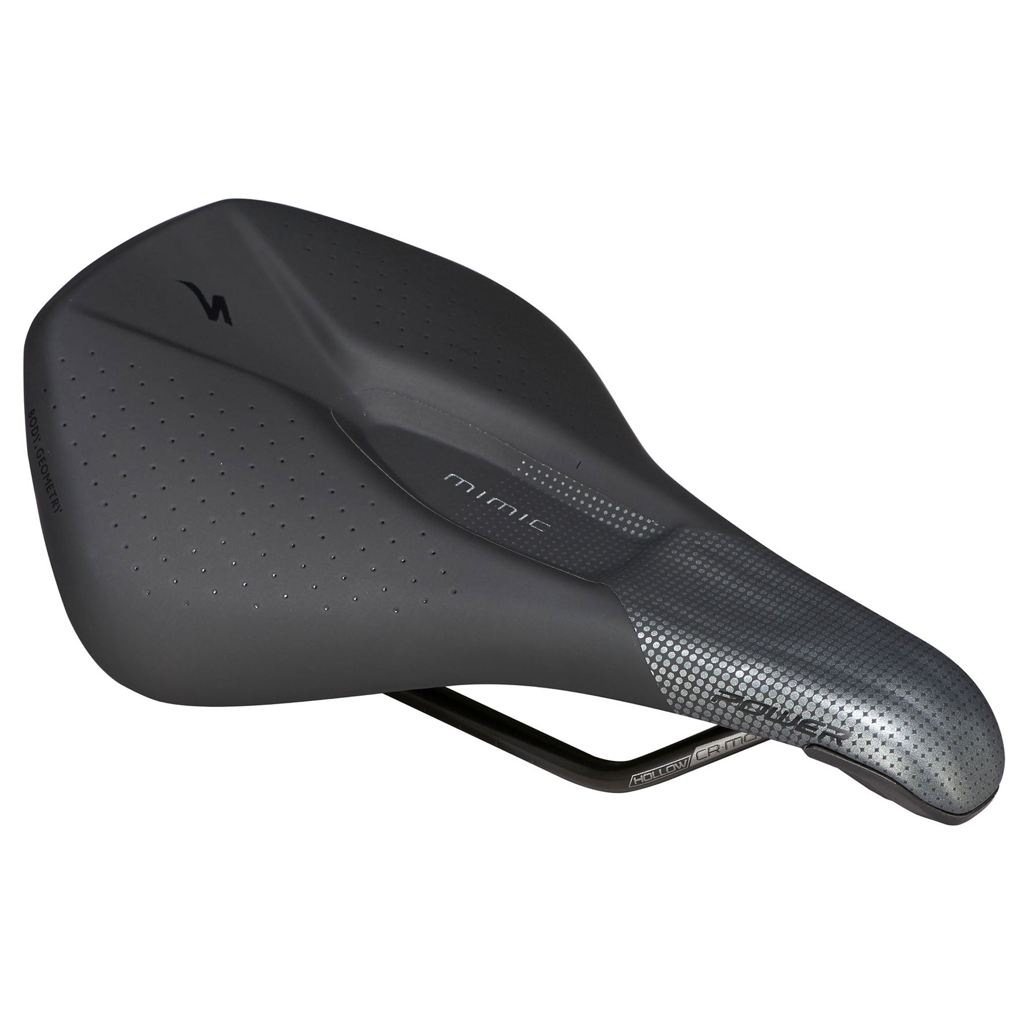 Specialized Women's Power Comp With Mimic Road/MTB Saddle, 168mm Width, buy online at Woolys Wheels