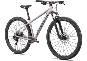 2020 Specialized Rockhopper Comp 27.5, Gloss Clay Mountain Bike at Woolys Wheels