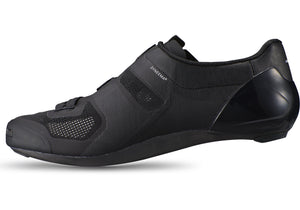 Specialized S-Works Vent Road Shoes, Black