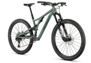 2021 Specialized Mens Stumpjumper Comp Alloy, Sage Green, Woolys Wheels Sydney, Melbourne, Brisbane, Adelaide, Hobart, Darwin, Perth