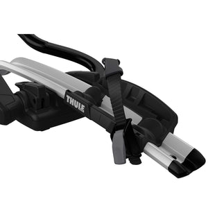 Thule Pro Ride 598 Single Bike Rack, Silver