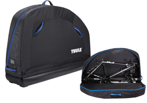 Thule Round Trip Pro Bicycle Transport Bag Woolys Wheels Sydney