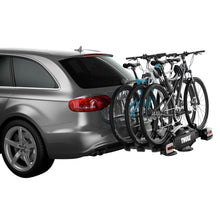 Thule VeloCompact Towbar Mount 3 Bike Rack with 7 Pin Connector buy online from Woolys Wheels with free delivery