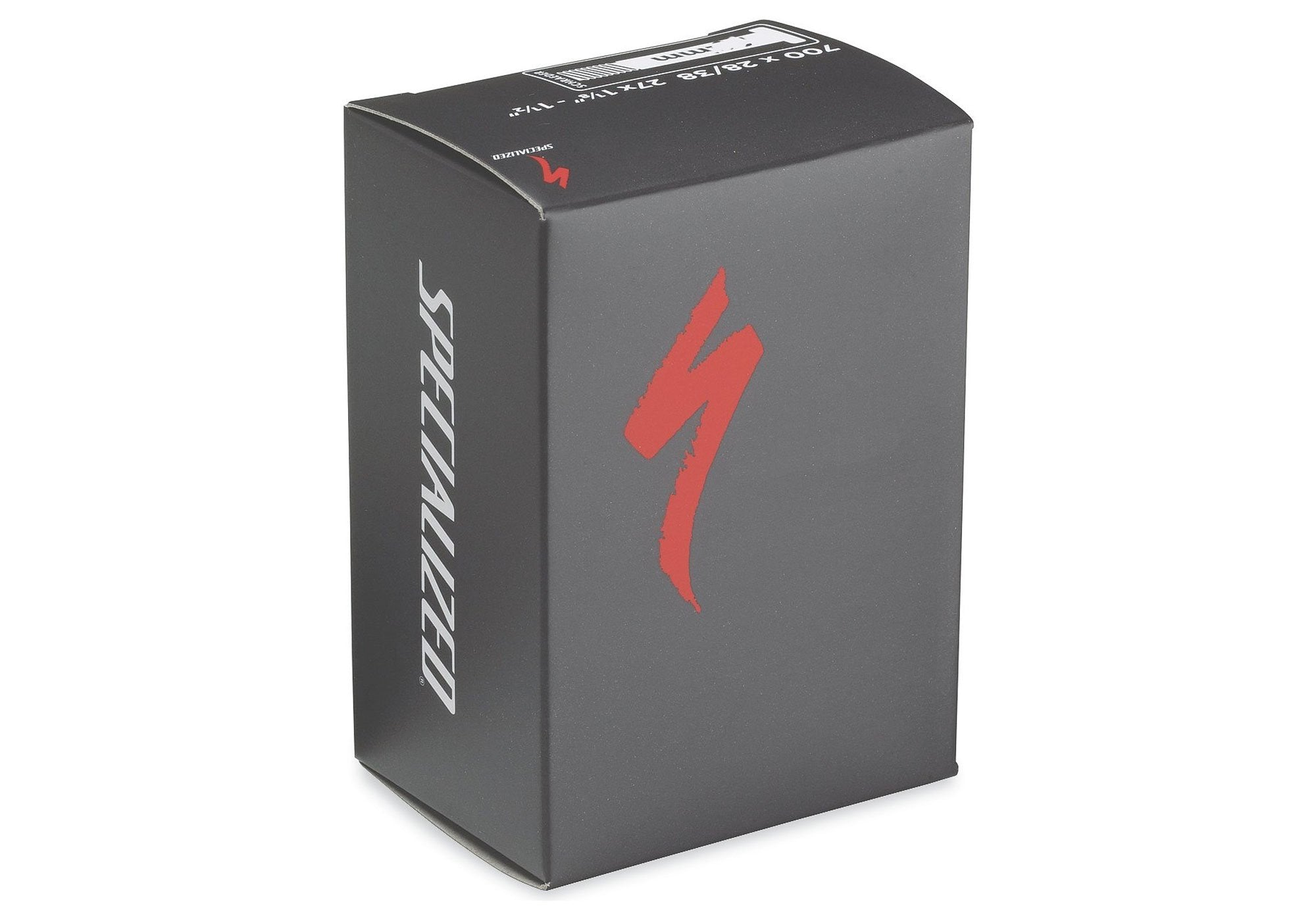 Specialized Schrader Valve Bicycle Tube 700 x 32-50mm - 40mm valve length
