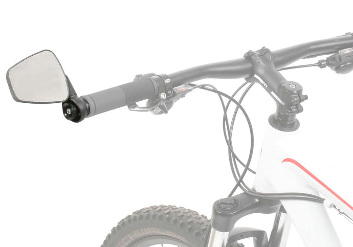 Zefal Dooback 2 Right Handlebar Mirror