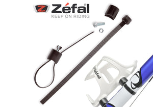 Zefal Gizmo Universal Bottle Mount Kit