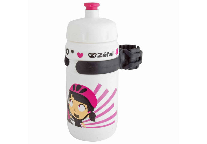 Zefal Little Z Girls Bottle 350ml