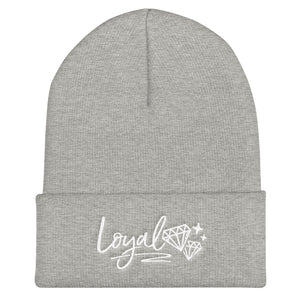 New Loyal Cuffed Beanie
