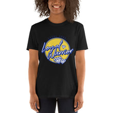 The Loyal Warriors Edition Short Sleeve T-shirt