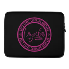 She's Loyal Clothing Company Laptop Sleeve